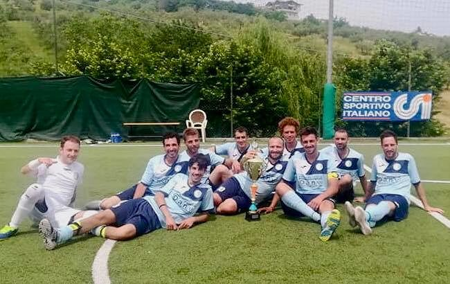 Csi Abruzzo, le vincitrici delle finali regionali degli sport di squadra