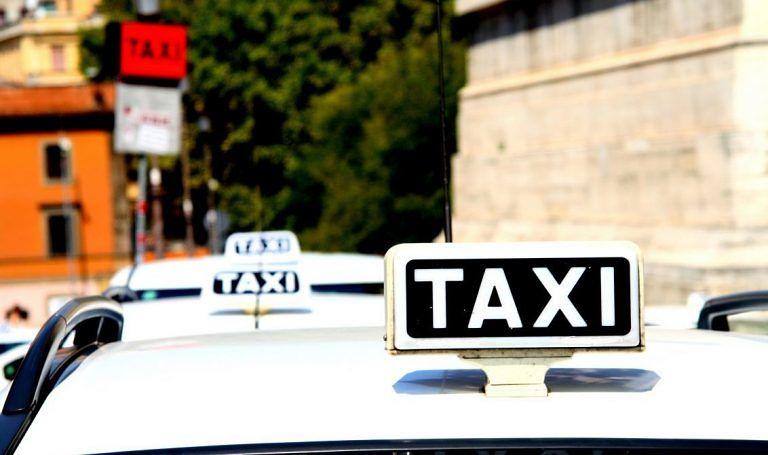 Chieti, Radio Taxi: l'amministrazione comunale scende in campo con la categoria