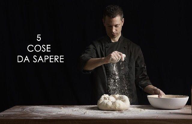 Ristorante-Pizzeria Valle: 5 cose da sapere prima da mangiare la pizza di Valerio Valle  Atri