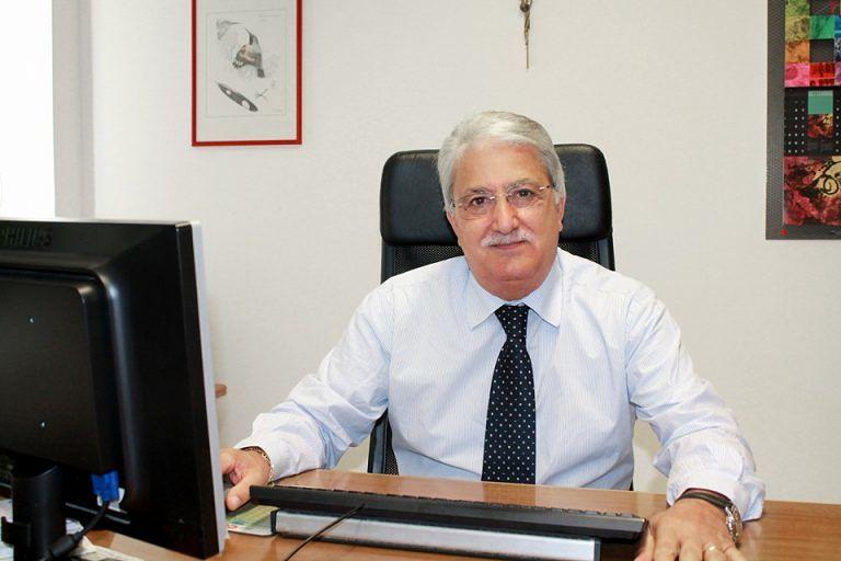 Elezioni Notaresco, Tonino Di Giulio sfiderà il sindaco uscente
