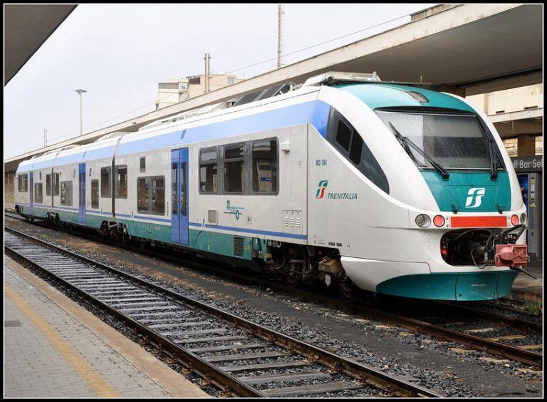 Stazione Vasto-San Salvo: Trenitalia chiude la biglietteria