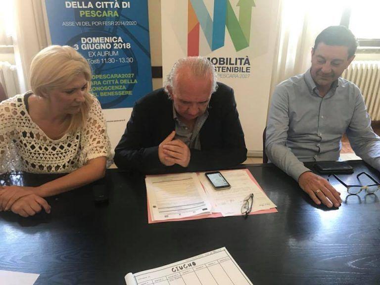Anche a Pescara il Festival dello Sviluppo Sostenibile 2018