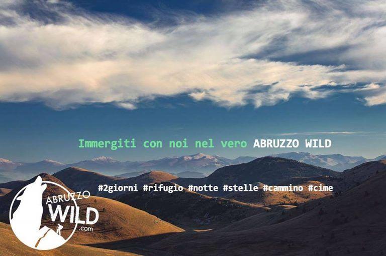 Tornimparte: Week-end sotto le stelle con Abruzzo Wild | 23-24 Giugno