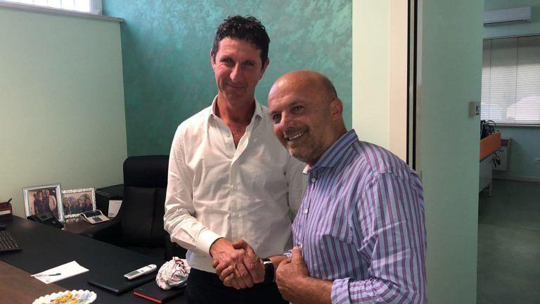 Spoltore calcio: Claudio Croce nuovo direttore generale