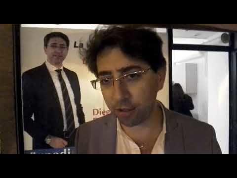 Elezioni Notaresco: Di Bonaventura riconfermato con un plebiscito VIDEO-INTERVISTA