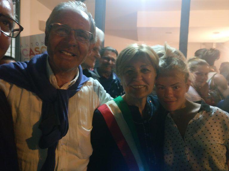 Elezioni Alba Adriatica, Antonietta Casciotti nuovo sindaco. Le preferenze e il nuovo consiglio VIDEO
