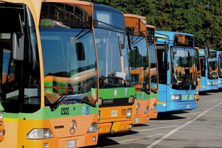 """Pescara, tagli agli autobus: """"Intere linee cancellate"""""""