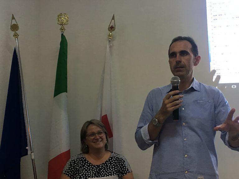 Croce Rossa Pescara: approvato il bilancio