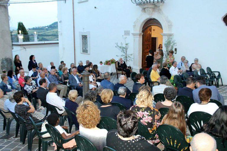 Casoli, Palazzo Tilli festeggia il primo anno di riapertura