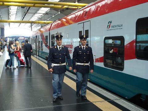 Giulianova, si allontana dalla casa famiglia: la polizia lo ritrova in stazione