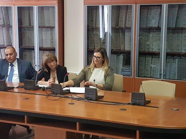 Firmato in prefettura il protocollo per la prevenzione della violenza di genere