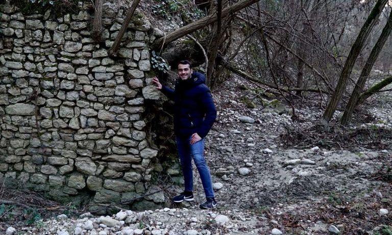 Pescara, 'Decumano Maximo': il nuovo docu-film di Alessio Consorte