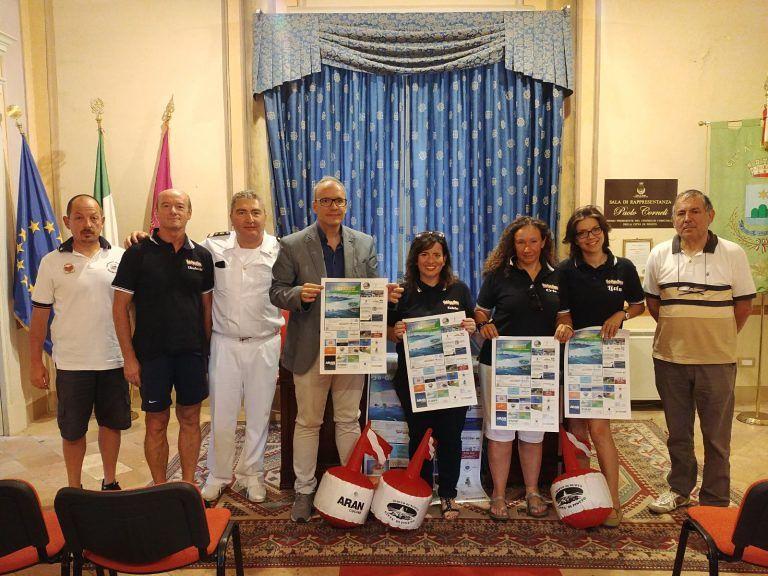Presentato l'11esimo Trofeo di Nuoto Città di Pineto: appuntamento imperdibile