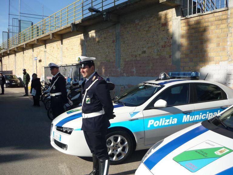Giulianova, assunzione vigili urbani: la Lega interroga l'amministrazione