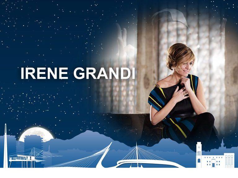 Pescara, anche Irene Grandi alla Notte Bianca dell'Adriatico
