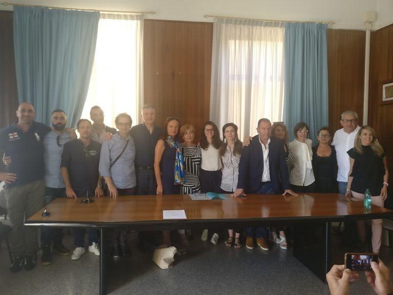 Alba Adriatica, sabato si insedia il nuovo consiglio comunale