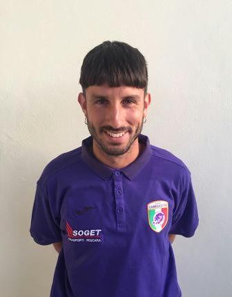 Sambuceto Calcio, l'intervista ad Alberto Nardone