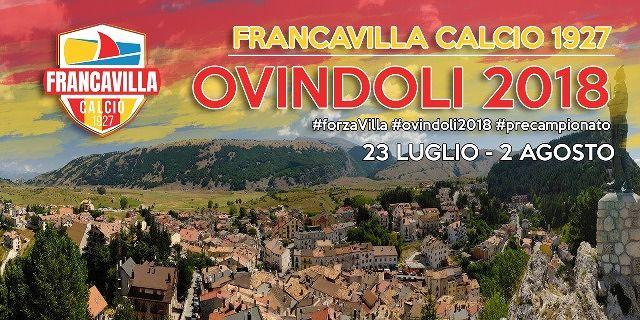 Il Francavilla organizza la nuova stagione tra ritiro precampionato e rinnovi