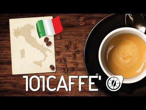 101CAFFE' anche per il tuo B&B  San Benedetto del Tronto