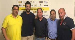 Eccellenza, Capitanio è il nuovo allenatore del Pontevomano