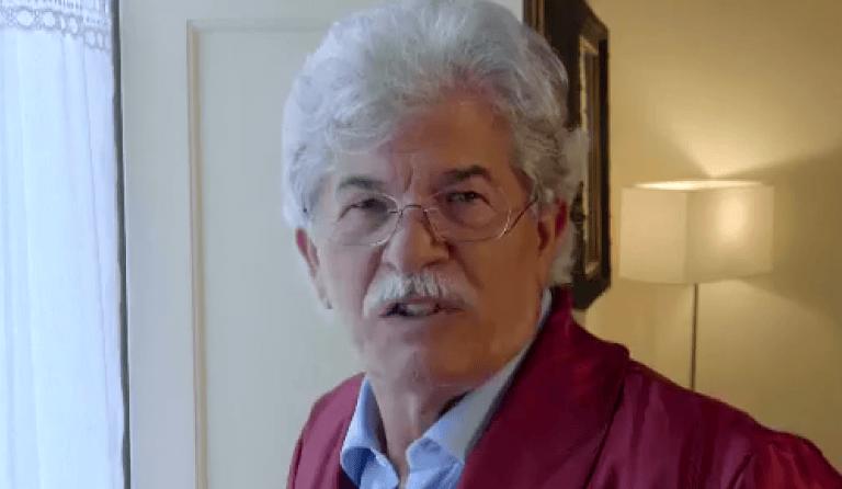 """""""Razzi Vostri"""", l'ex senatore sbarca in TV – Video"""