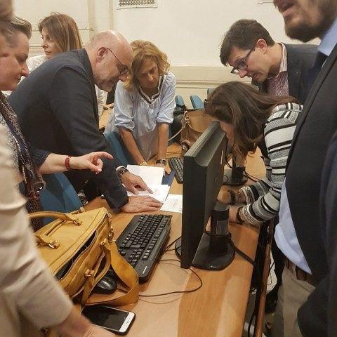Educazione civica nelle scuole. Depositata a Roma la proposta di legge