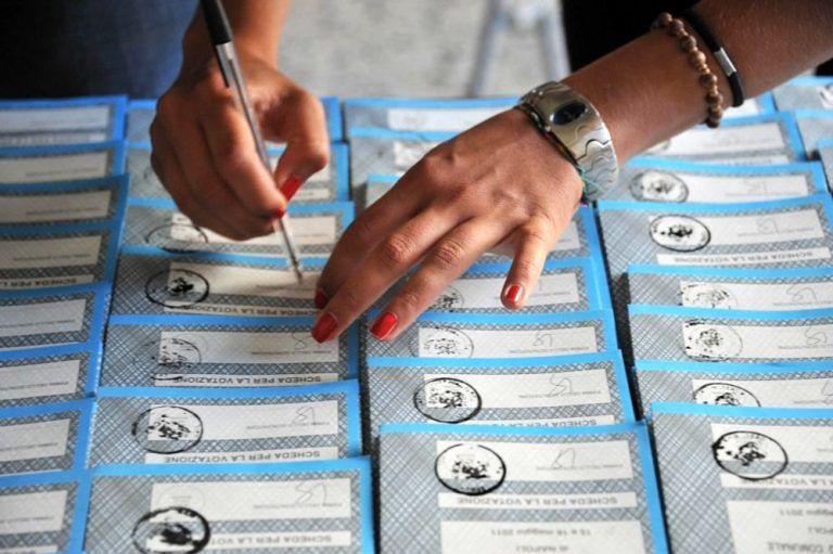 Risultati Elezioni in Provincia di Pescara: tutti i sindaci eletti