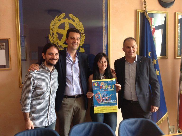 Montesilvano, integrazione: nel weekend la Festa dei Popoli