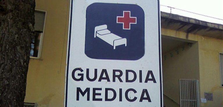Mosciano, va alla guardia medica ma non risponde nessuno: ecco perchè