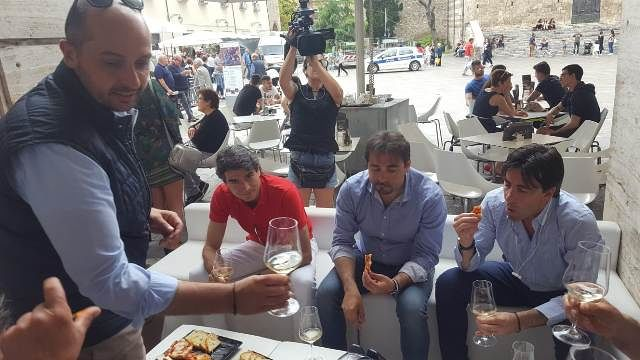 Associazione Culturale Big Match: Festa della Musica – Donne Summer 2018| Teramo