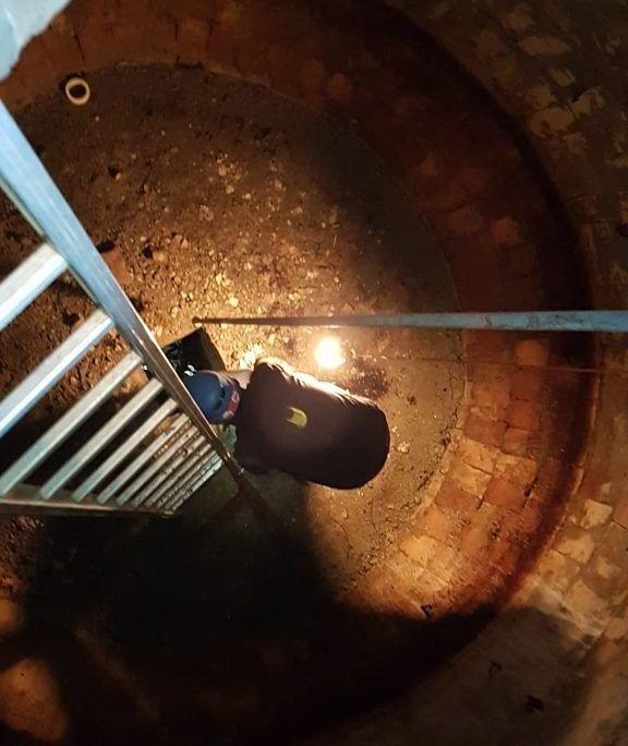 Spoltore sotterranea: il progetto segnalato sul sito Mibac