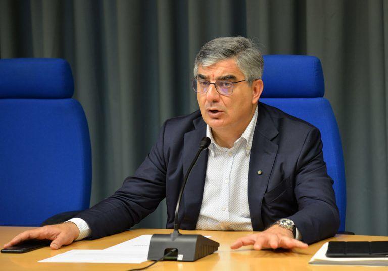 Interrogazione al Governo: scontro D'Alfonso-Masci sulle ordinanze anti-Covid