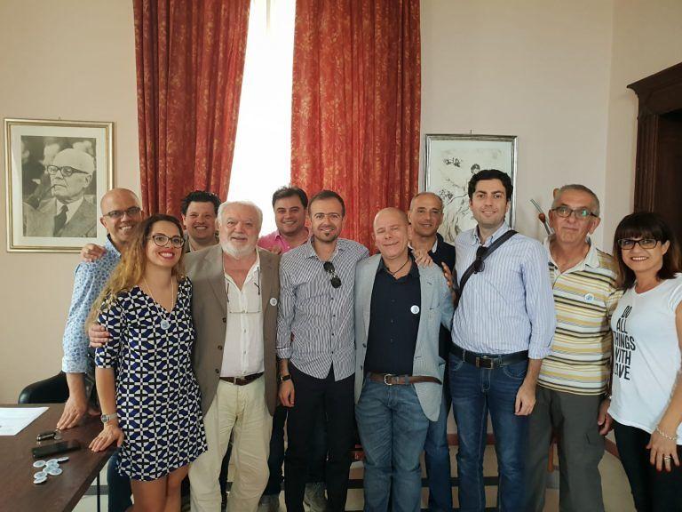 Nereto, manifestazioni: la Pro-loco incontra il sindaco Laurenzi