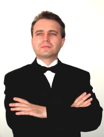 Chieti, Nikita Fitenko al Teatro Marrucino