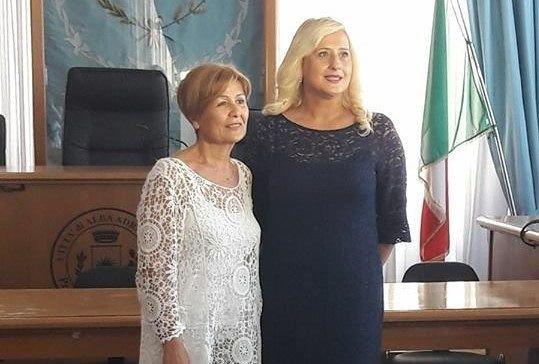 Alba Adriatica, inizia l'amministrazione Casciotti. Le valutazioni del voto FOTO VIDEO