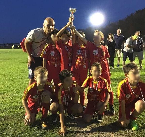 Giulianova, nasce una sinergia tra le scuole calcio giallorosse