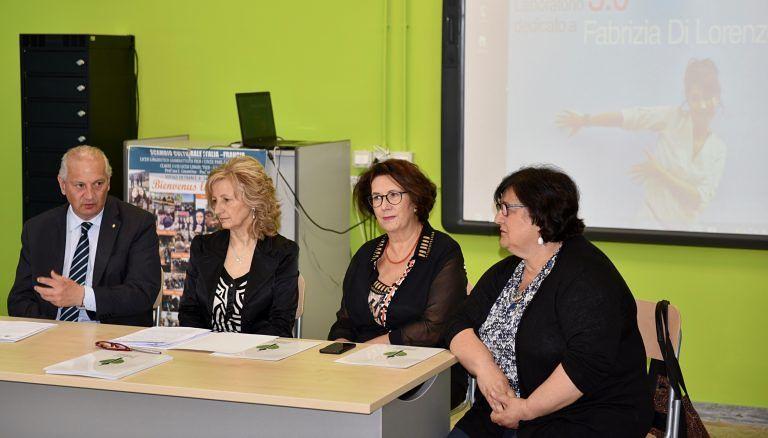 Fabrizia Di Lorenzo, il consiglio regionale finanzia due borse di studio