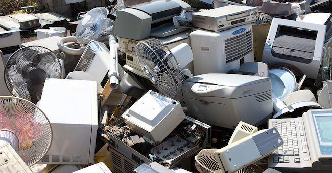 Montorio al Vomano premiato per la raccolta dei rifiuti elettrici: il riconoscimento