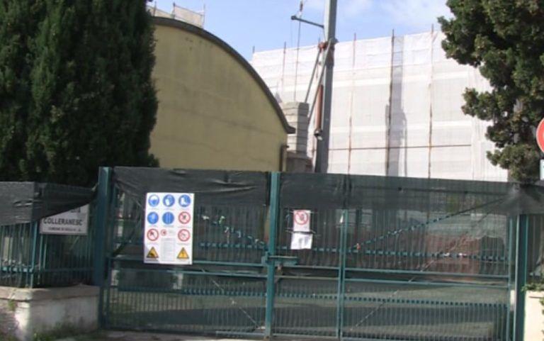 Giulianova, ancora ritardi per la scuola di Colleranesco
