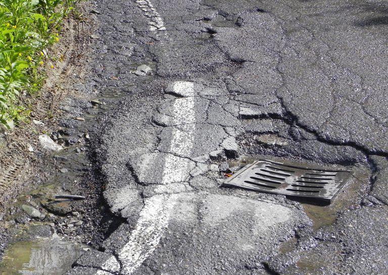 Ripristino della viabilità nel cratere sismico: finanziati in Abruzzo altri 20 interventi