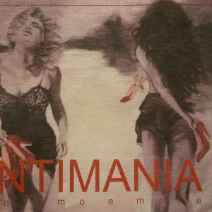 INTIMANIA the best way for Dressing and Undressing! Ad alba Adriatica TE