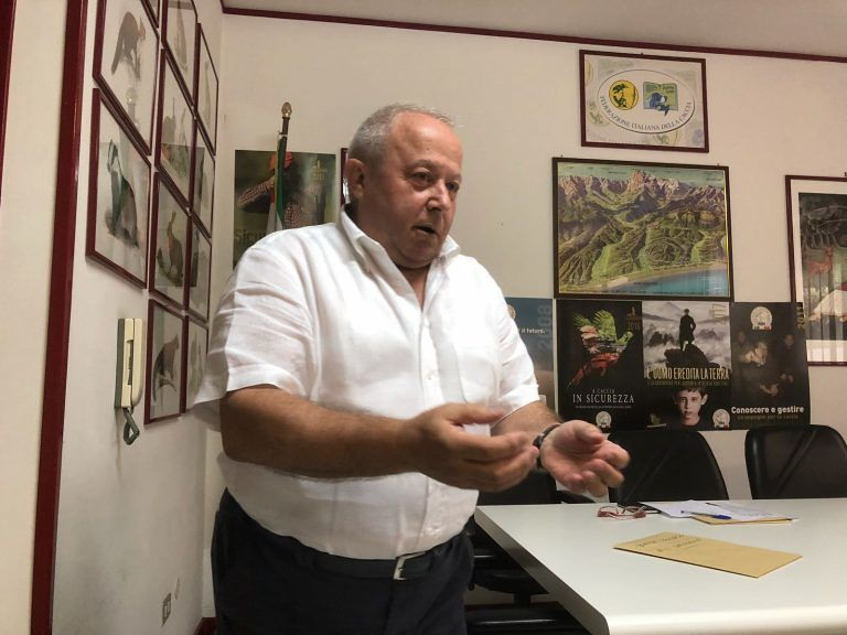 Caccia nel caos: Morelli (Federcaccia) contro Pepe e Atc Salinello