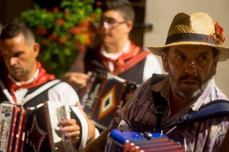 Da Arsita al The Guardian: festival Valfino al canto, orgoglio abruzzese