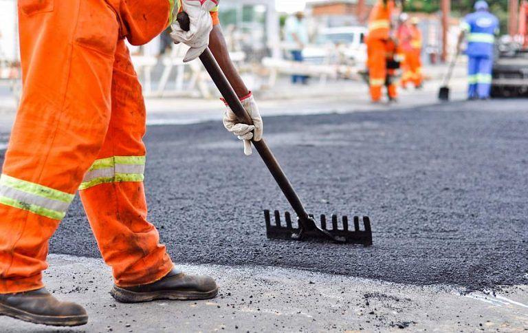 Pianella-Moscufo: arriva l'asfalto sulla strada intercomunale
