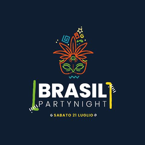 Bodeguita&Risacca: sabato 21 luglio serata brasiliana  Alba Adriatica