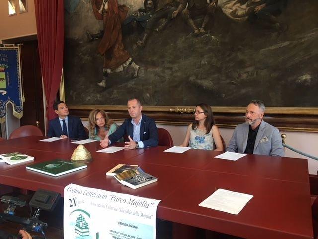 Abbateggio, Premio Parco Majella: i finalisti