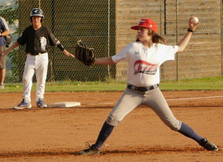 Baseball Club Teramo: Felicia Di Pancrazio convocata dalla Nazionale softball U13