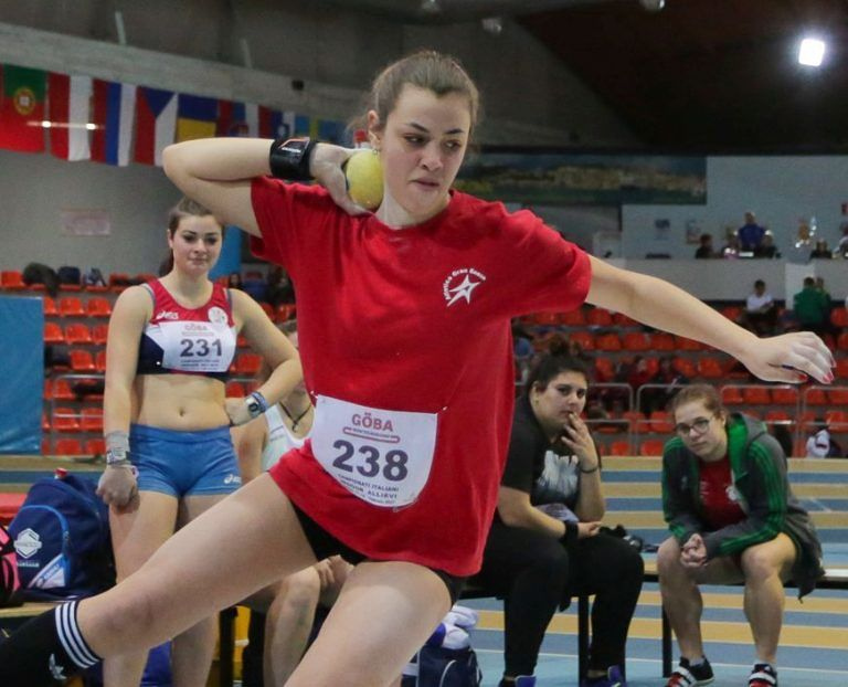 Atletica leggera, Campionati Europei Under 20: Ludovica Montanaro attesa in Ungheria