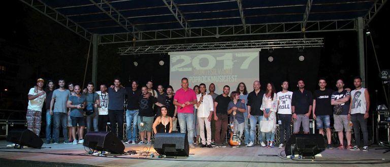Montesilvano, torna il Festival dedicato ai musicisti emergenti
