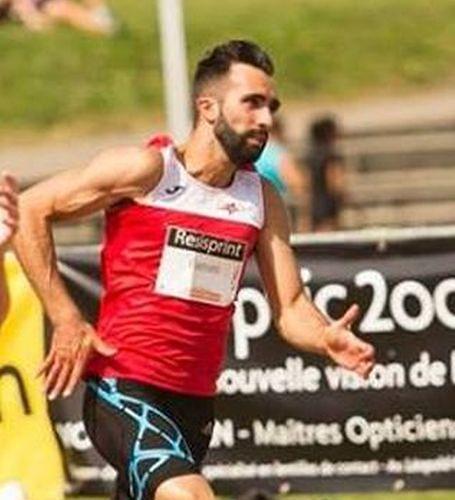 Trofeo Città di Orvieto: eccellente risultato di Farroni (Atletica Gran Sasso)